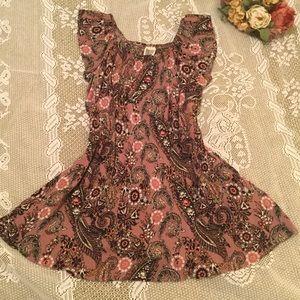 Free People Dress Small Petite
